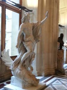 Roman Selfie 2nd Century A.D. !
