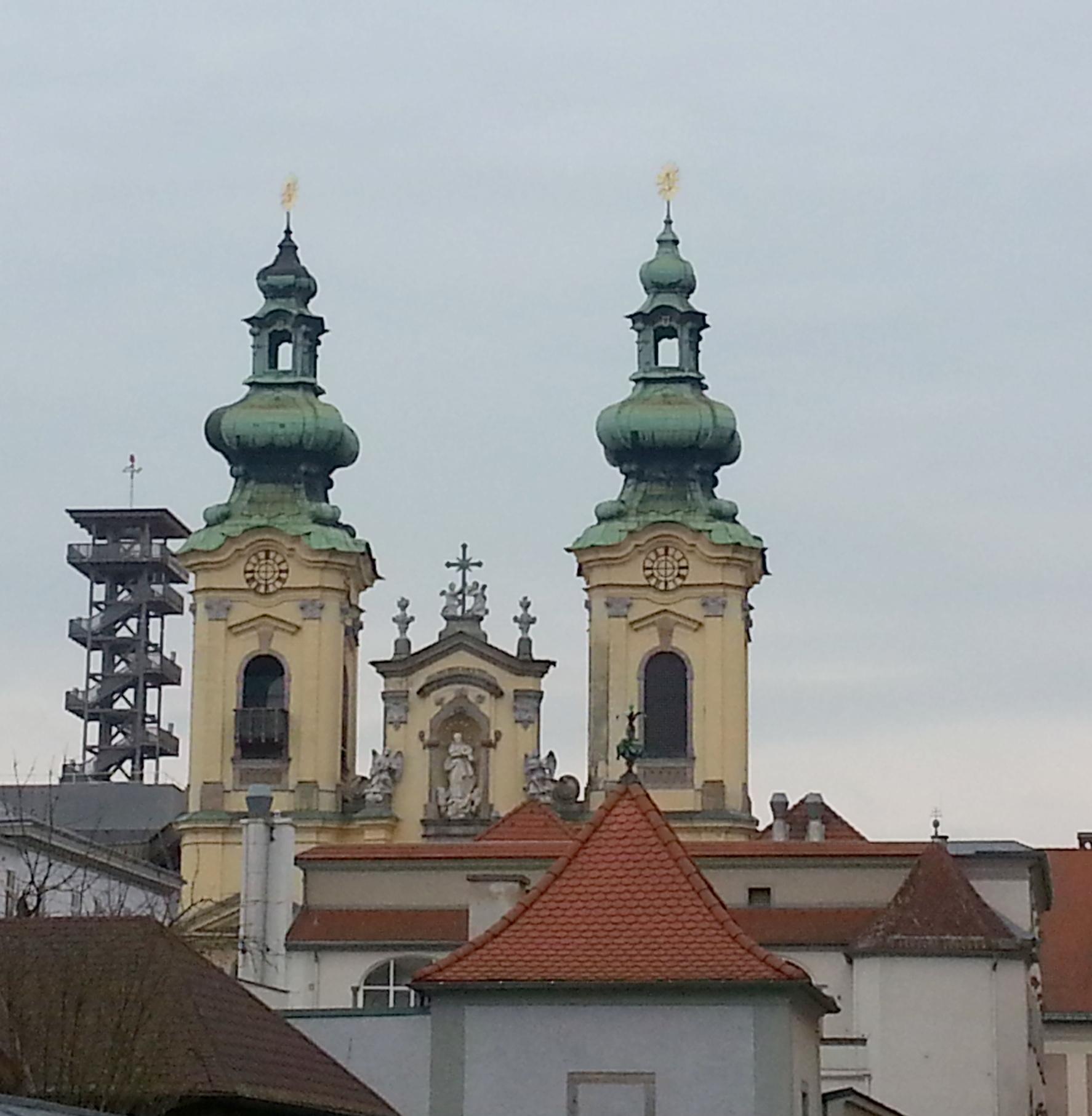 Linz: The Fun In Austria Continues! (Linz)
