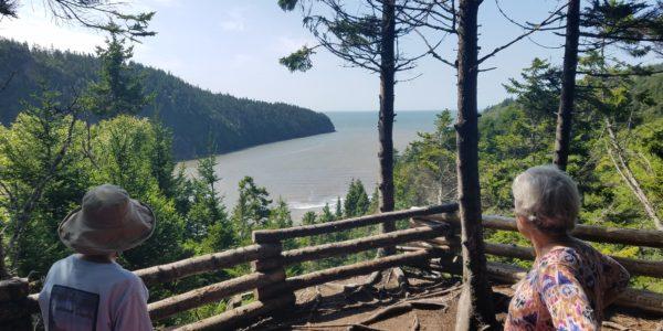 HikingOverlook