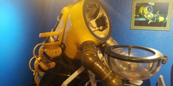 DivingRedefined