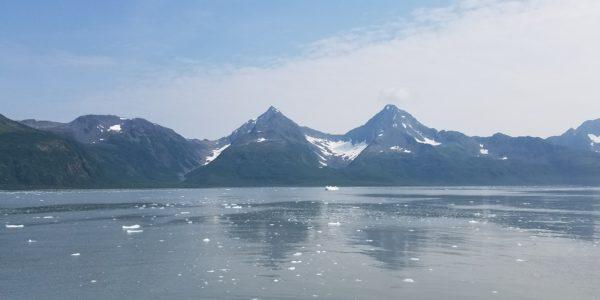 GlacierCalvedIce